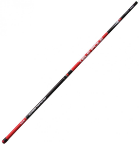 DAM Tele Pole Carbon