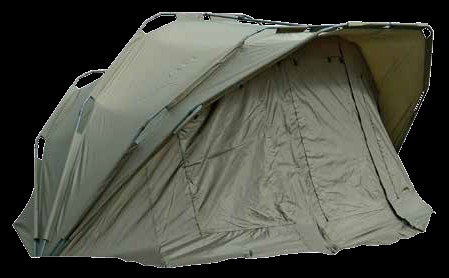 CarpZoom Carp Expedition Bivvy 3+1 CZ0672