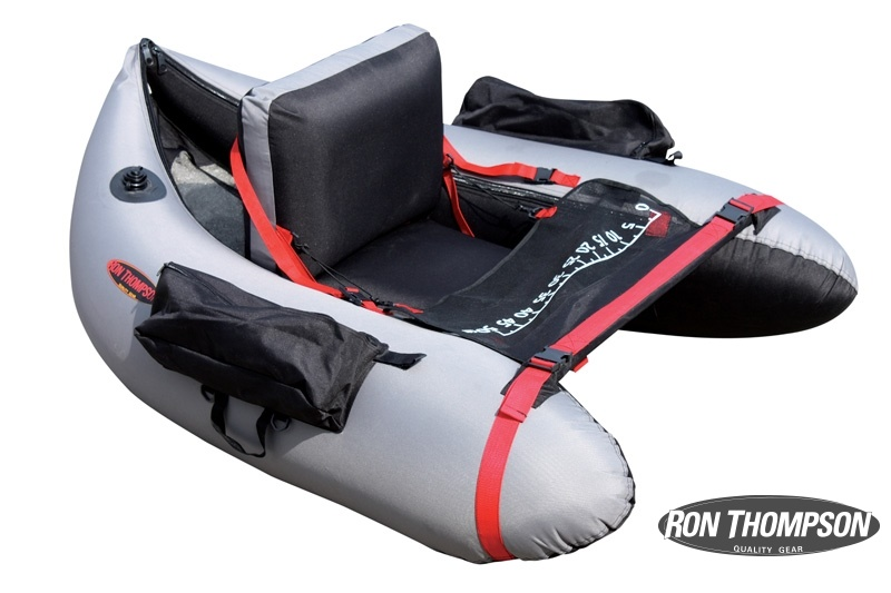 Ron Thompson Max-Float Belly Boat 41430