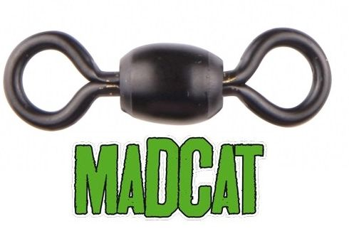 MadCat Power Swivels