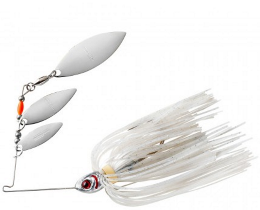 Booyah Spinnerbait Mini Shad 3/16oz 5,3g