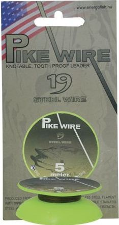 Pike Wire